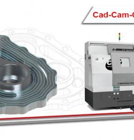 Cad Cam Cnc Kursu
