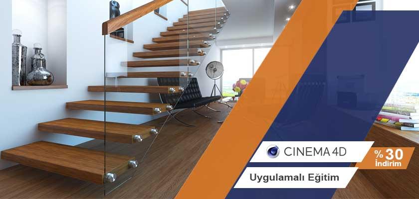 Cinema 4D Kursu