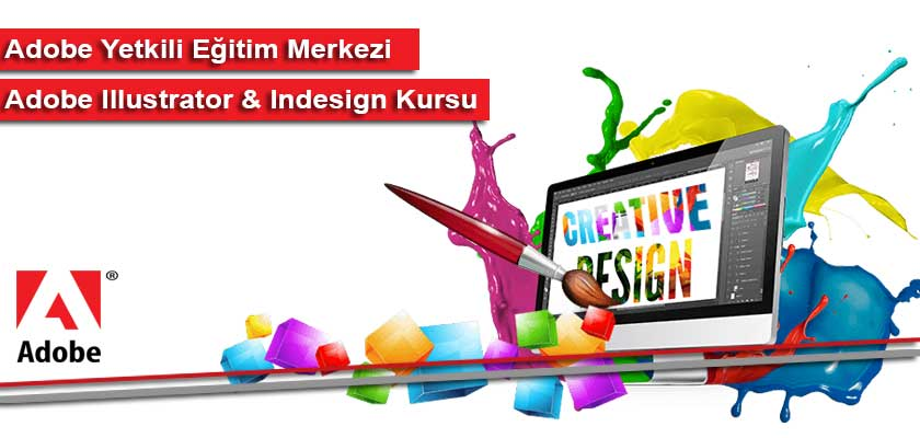 InDesign ve Illustrator Kursu