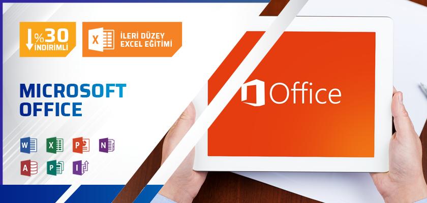 Microsoft Office Excel Kursu