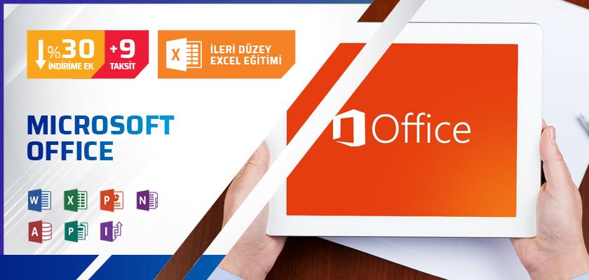 MS Office Kursu, İleri Excel Kursu
