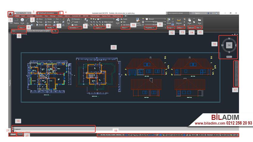 autocad-programi-ekran-genel-bilgisi1